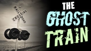 The Ghost Train of the Blue Ridge Mountains