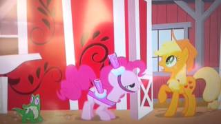 California Gurls Parody - My Little Pony [Commercial Version]