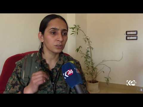 Syrian Kurds outraged over mutilation of YPJ female fighter