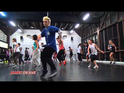 Low - Flo Rida Ft. T-Pain | Choreography by James Deane