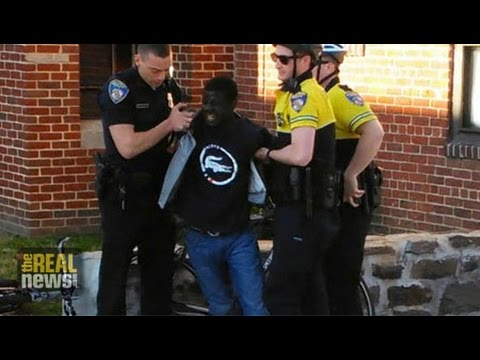 Former Cop: Officer in Freddie Gray Trial Does Not Have Discretion to Break the Law