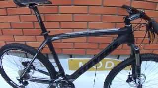 Stevens Haze SX - Уникальный горный легкий карбоновый немецкий велосипед(, 2015-01-18T10:55:39.000Z)