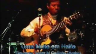 SHOW UMA VOLTA AO MUNDO EM 6 CORDAS- MESTRE ROBSON MIGUEL AO VIVO