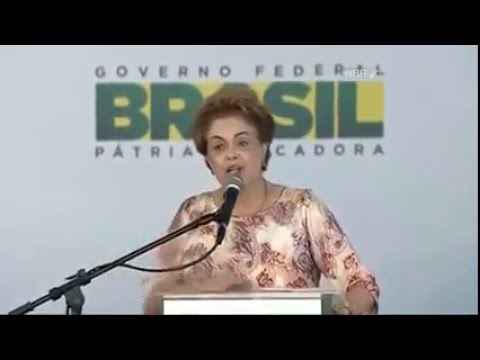 Brazilian President declares war on United States