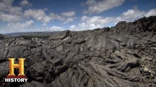 How the Earth Was Made: Hawaii | History