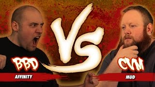 Versus Series: Brian Braun-Duin (Affinity) Vs. Chris VanMeter (MUD) [Magic: the Gathering]