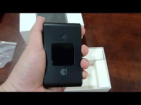Bộ Phát 4G Wifi Huawei E5577Bs-937