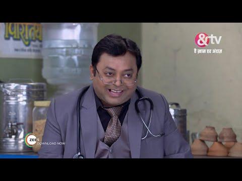 Bhabi Ji Ghar Par Hain - भाबी जी घर पर हैं - Hindi Tv Show - Epi 973 - Nov 20, 2018 - Best Scene thumbnail