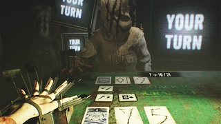 resident evil 7 banned footage vol 2 21 survival mode full game
