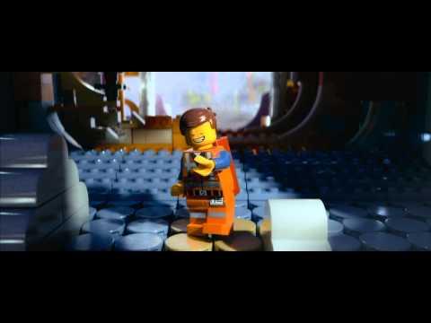 LA GRAN AVENTURA LEGO  - The LEGO Movie Trailer