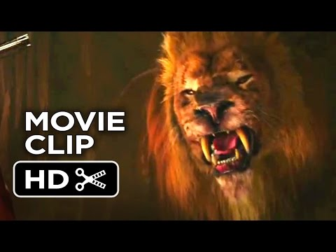 Hercules Movie CLIP - The Lion (2014) - Dwayne Johnson Fantasy Action Movie HD