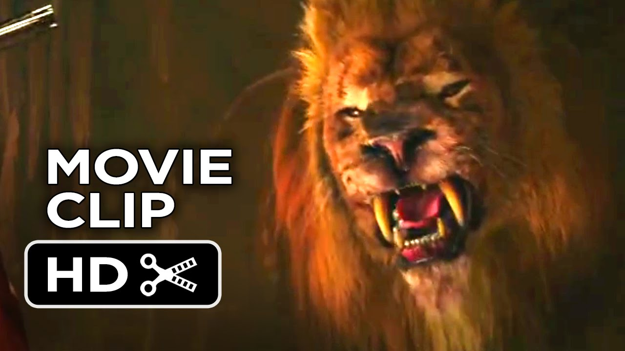 Hercules Movie CLIP - The Lion (2014) - Dwayne Johnson ...
