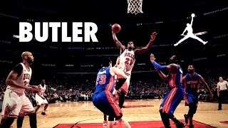 Jimmy Butler - Top 10 Plays of 2016  ᴴᴰ