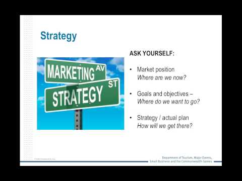 Strengthen Your Business - recorded webinar 24 July 2013