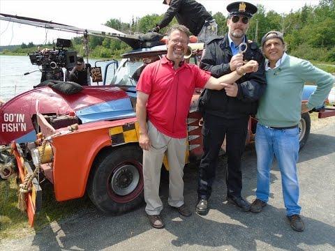 The HealerMovie Truck , lastchanceautorestore.com