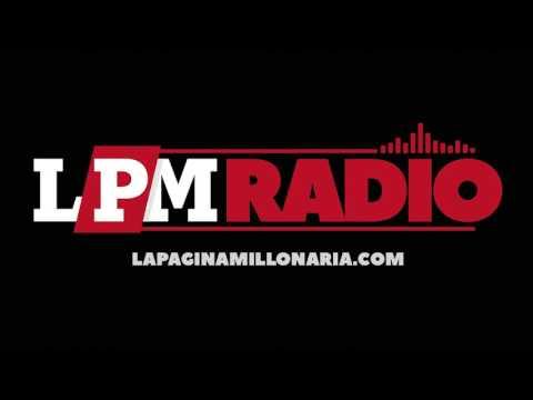 LPM Radio - Programa Completo - 25/07/2017