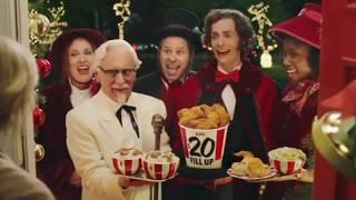 KFC Christmas Commercial #1 (2018)