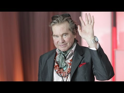 Val Kilmer admits he hasn't had a girlfriend in 20 years: 'The truth is I ...