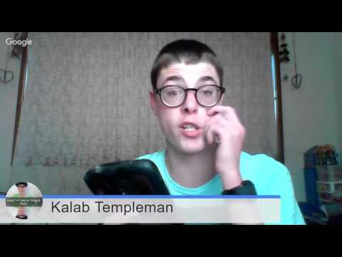 The Kalab Show #18 -  What do you like about the channel?