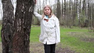 Школьный проект Олеси Шатуровой на тему Великой Отечественной войны