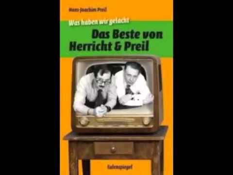 Rolf Herricht&Hans Joachim Preil Hoppegarten 1976