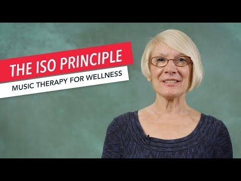Music Therapy Techniques for Wellness: The Iso Principle | Berklee Online
