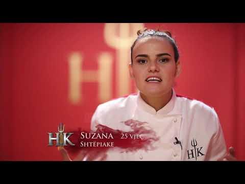 Hell's Kitchen, Episodi 2, Pjesa 3, 26 Tetor 2018