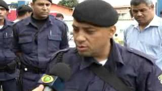 BL PM X GUARDA MUNICIPAL 05-11-2010