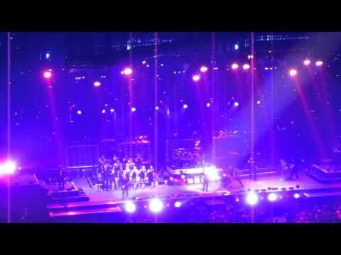 13: An Angel Returned - Trans-Siberian Orchestra 2011 Tour Orlando FL