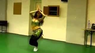 رقص هندي روعة