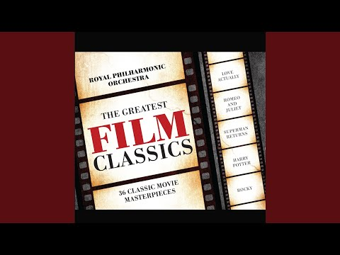 the royal philharmonic orchestra main theme theme from the great escape