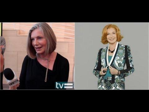 Castle Season 6: Susan Sullivan