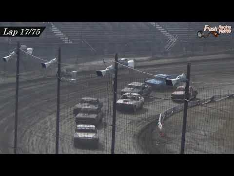 'Big Car' Highlights - 3/24/19 - Grandview Speedway