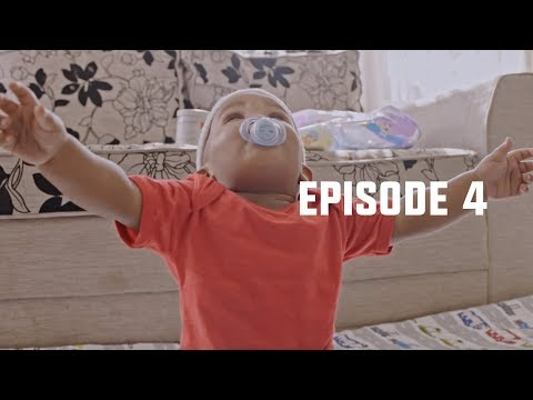 The World's First Baby Marathon Episode 4: The finish line