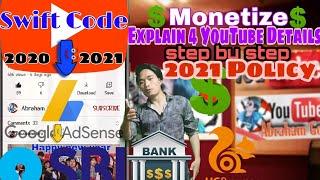 YouTube channel create process Explain step by Step|Sawal pe Sawal Uska jawab by Abraham Goi 2021-22
