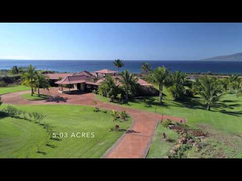 55 N Lauhoe Place | Launiupoko, Maui | MLS