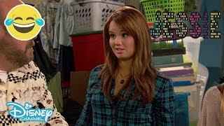 Jessie   Bertram... You're a Hoarder 😱   Disney Channel UK