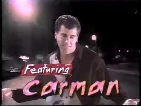 Carman - Time 2 - Single Parent Homes