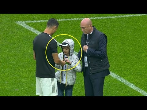 5 Reasons Why You Should Respect Cristiano Ronaldo | Haters Gonna Hate