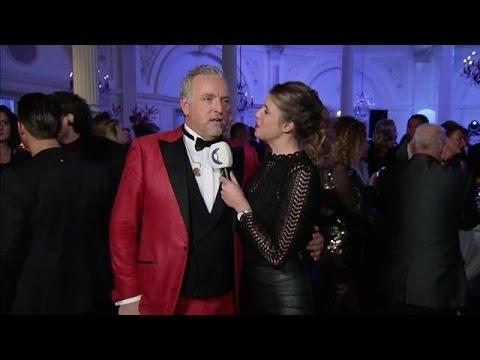 Dikke tranen bij afscheidsconcert Gordon - RTL LATE NIGHT