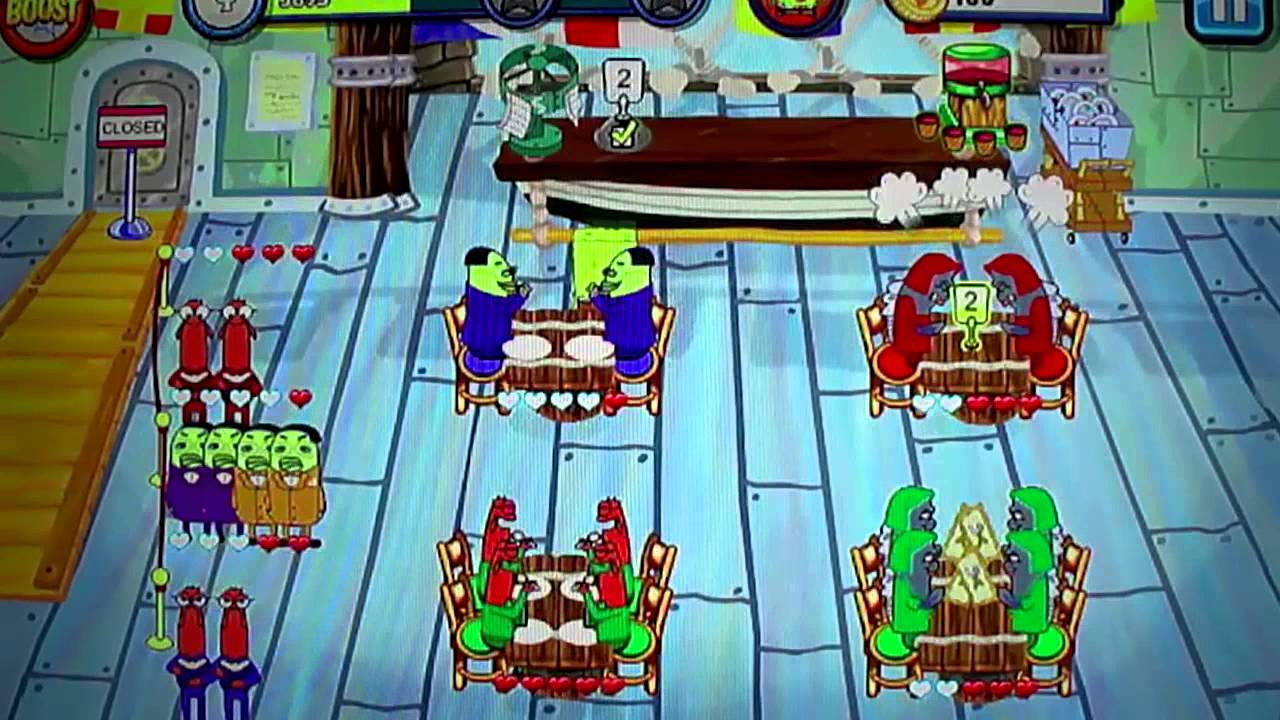 Diner Dash Makes Its Arrival to Android