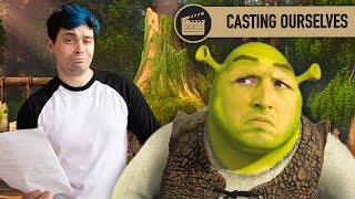 Casting Ourselves in Shrek