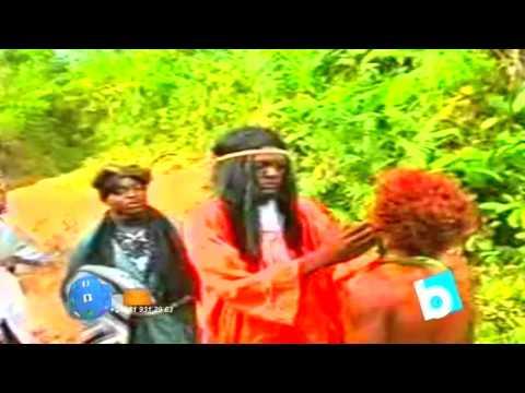 Sai Sai Jesus de Mbandaka