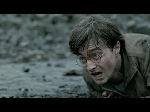 'Harry Potter and the Deathly Hallows: Part 2' Trailer