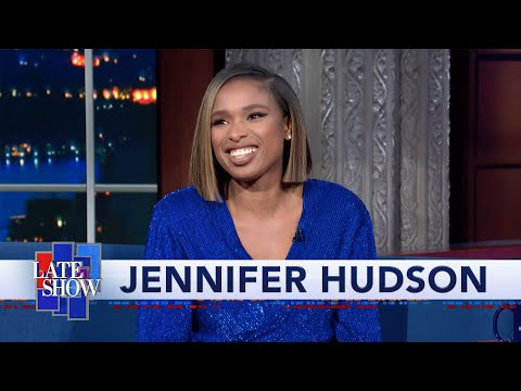 Jennifer Hudson Shares The Plot Of 'Cats' (Hint: The Songs Explain Everything)