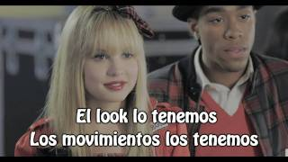 Tear It Down - Camp Rock 2 The Final Jam (ESPAÑOL)