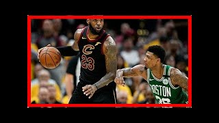Breaking News | NBA Playoffs 2018 TV schedule: What time, channel is Cleveland Cavaliers vs. Boston