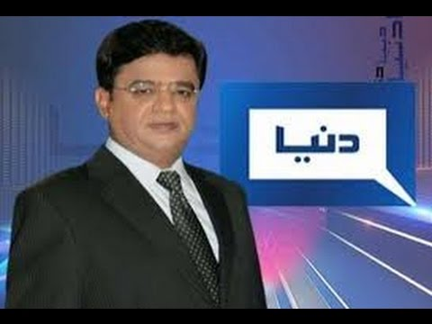 Dunya Kamran Khan Ke Sath - 23 September 2016 - Dunya News