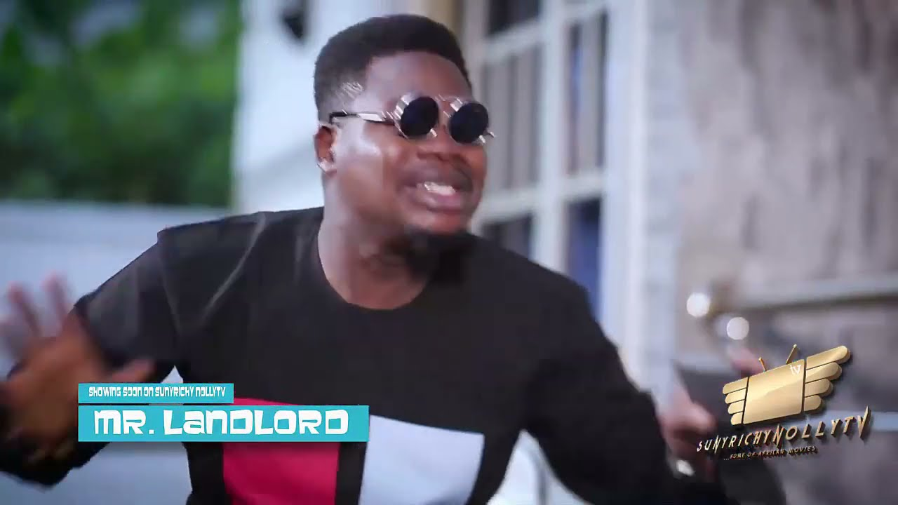 Download MR. LANDLORD TEASER 3  - (NEW SERIES)   2021 Latest Nigerian Nollywood Movie