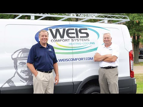 St Louis HVAC Financing And Repair - Weis Comfort Systems